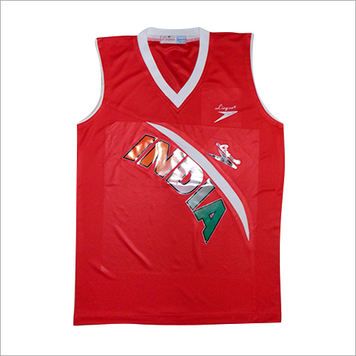 Sports Sleeveless T Shirts