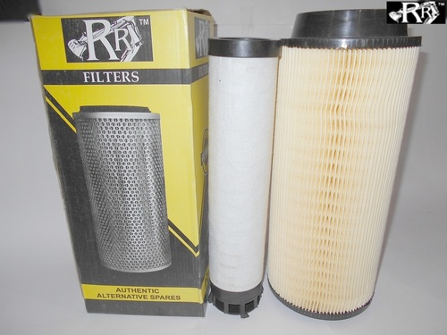 JCB AIR FILTER  3DX (RR550/41639,640)