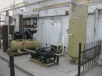 Pipe Line System