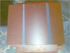 Copper clad lcaminates