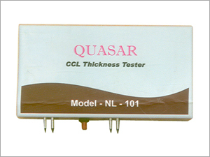 Copper Clad Laminate Thickness Tester