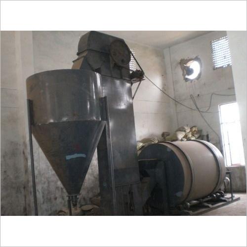 Phorate Granule Coating Plant