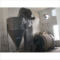 Phorate Granule Coating Plant