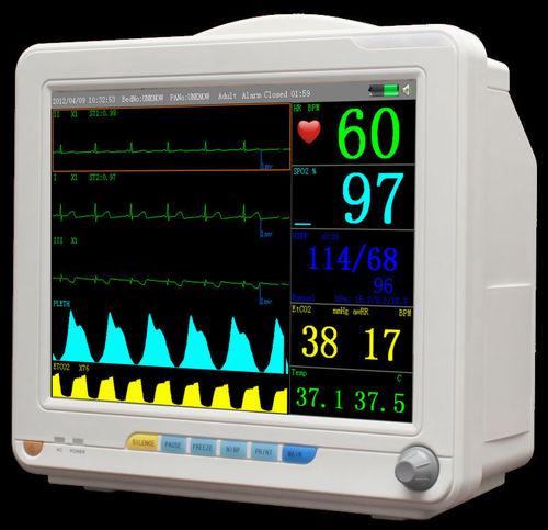 Medical monitoring equipments