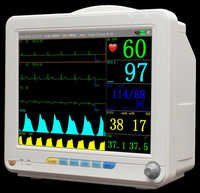 Medical monitoring equipments