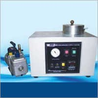 Programmable Spin Coating Unit