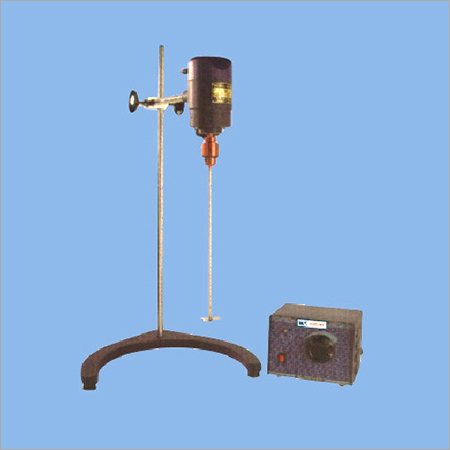 Laboratory Pheumstic Stirrers