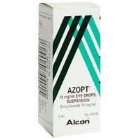 Azopt Eye Drop