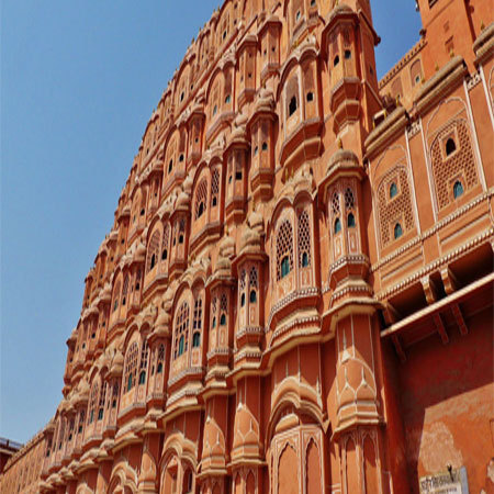 Car Hire For Rajasthan Tours