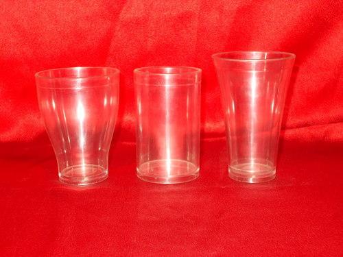Polycarbonate Mocktail/Juice Glasses