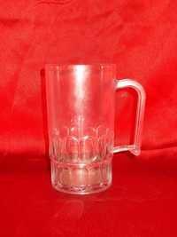 Polycarbonate Juice Mug