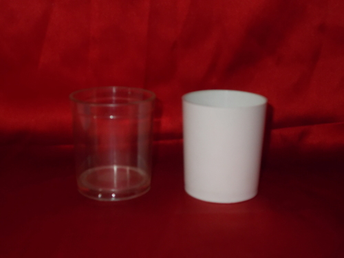 Unbreakable Polycarbonate Glasses -150ml