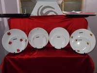 Printed Crockery Plates