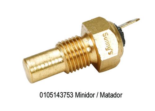 Minidor  Matador