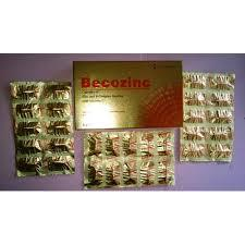 Becozinc