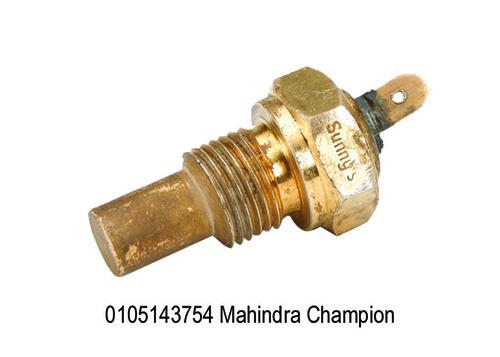 Mahindra Champion