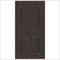 Melamine Moulded Four Panel Door Skin