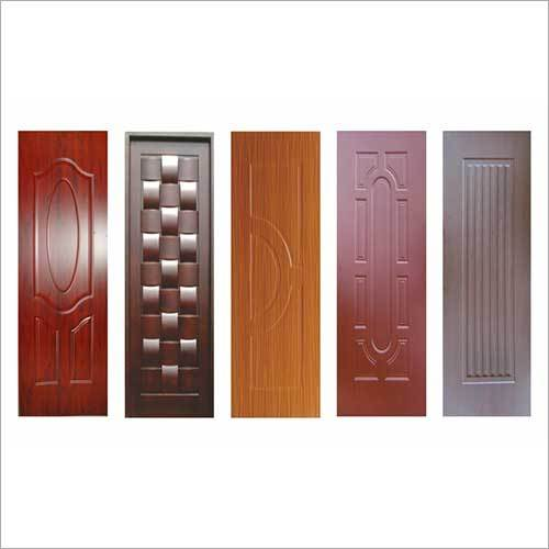Melamine Moulded Panel Doors