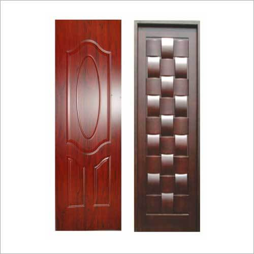 Melamine Moulded Panel Door