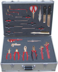 Non Sparking Tool Kit Set