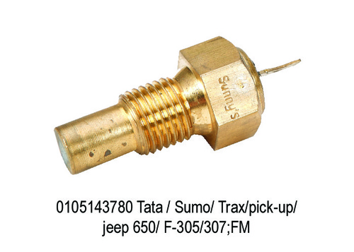 Tata  Sumo Traxpick-upjeep 650 F-3053