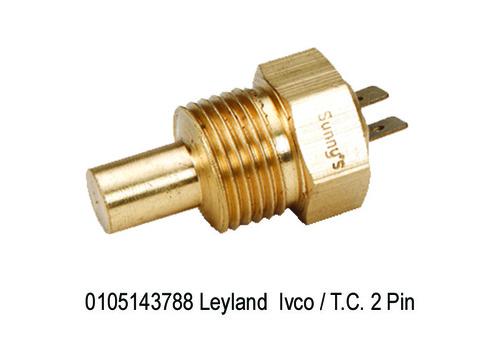 Leyland Ivco  T.C. 2 Pin
