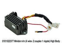 Regulator Minidor nm (4 wir