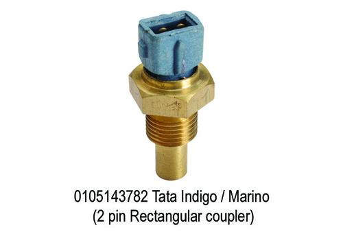 Tata Indigo - Marino