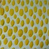 Pile Jacquard Warp Russell Fabrics