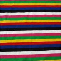 Spun Strip Knitted Fabrics