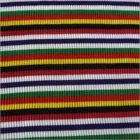 Double Jersey Rib Fabrics