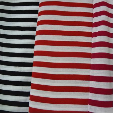 Spun Strips 50/50 Fabrics