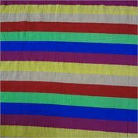 Fancy Lycra Multy Strips Fabrics