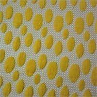 Pile Jacquard Wrap Knit Fabrics