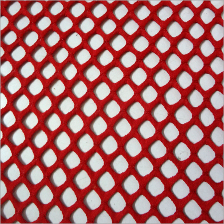 Knitted Lycra Net Fabrics