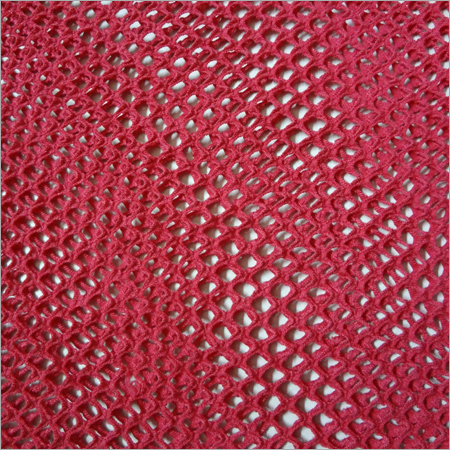Fancy Knitting Fabric