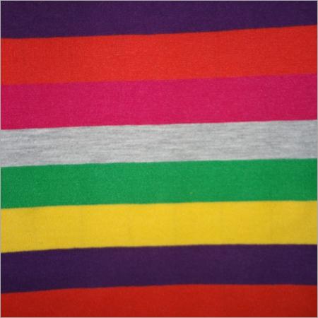 Multi Strips Fabrics