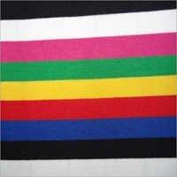 Spun Multi Strips Fabrics