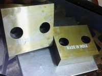 Metal Billet Shear Blade