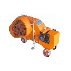 Reinforcing Bar Bending Machines