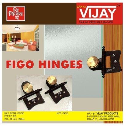 Figo Hinges