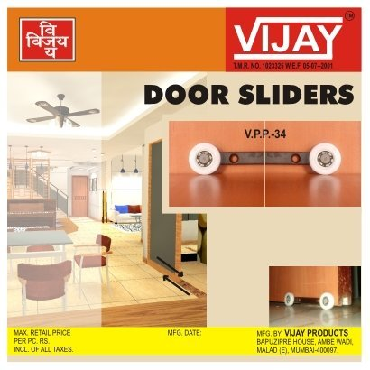 Door Sliders