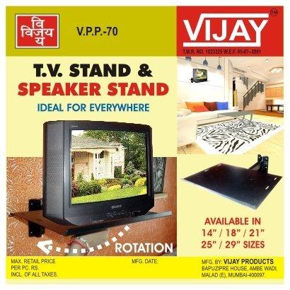 T.V. Stand & Speaker Stand