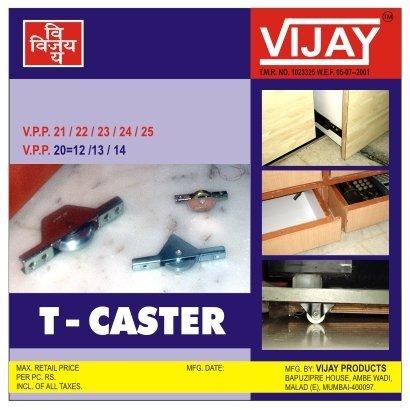 T- Caster