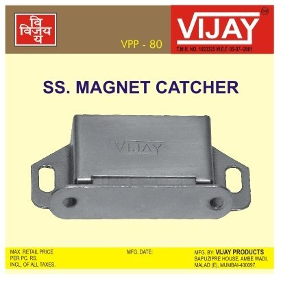 S S. Magnet Catcher
