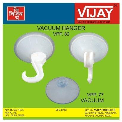 Vaccum Hanger