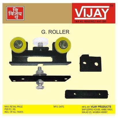 G. Roller