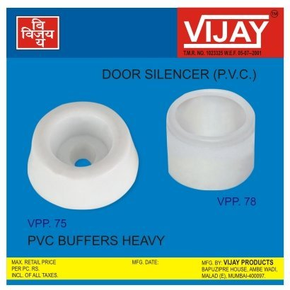Door Silencer