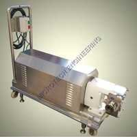STARCH TRANSFER PUMP