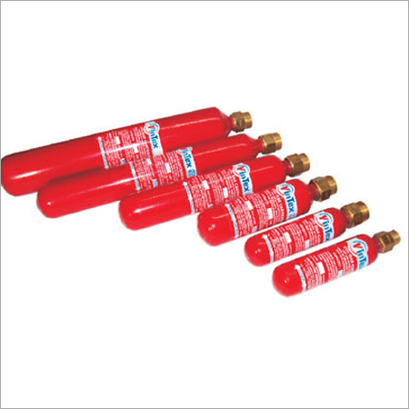 Co2 Gas Cartridge